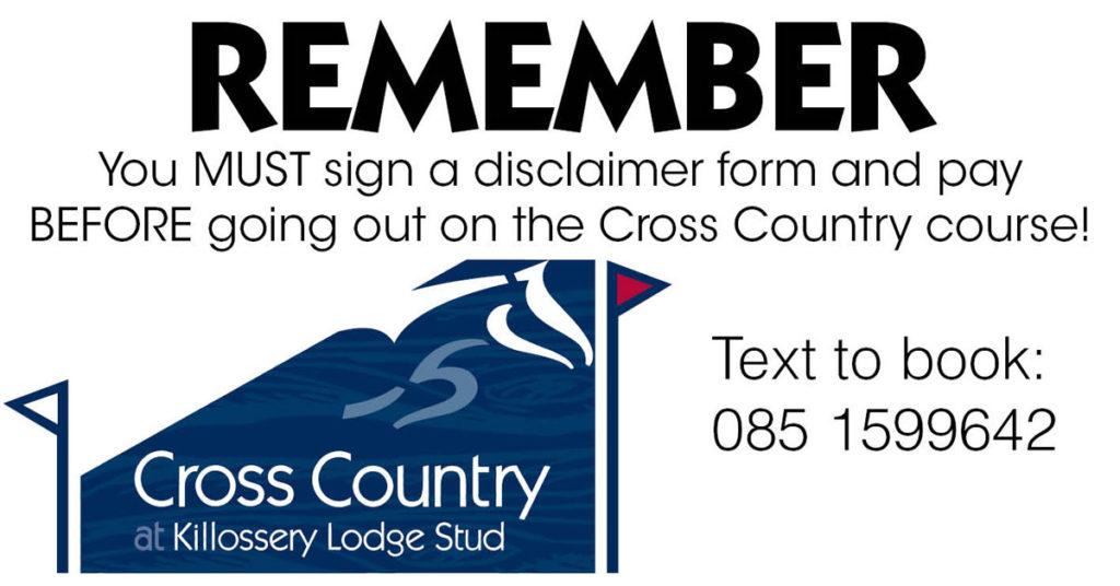 XC-reminder